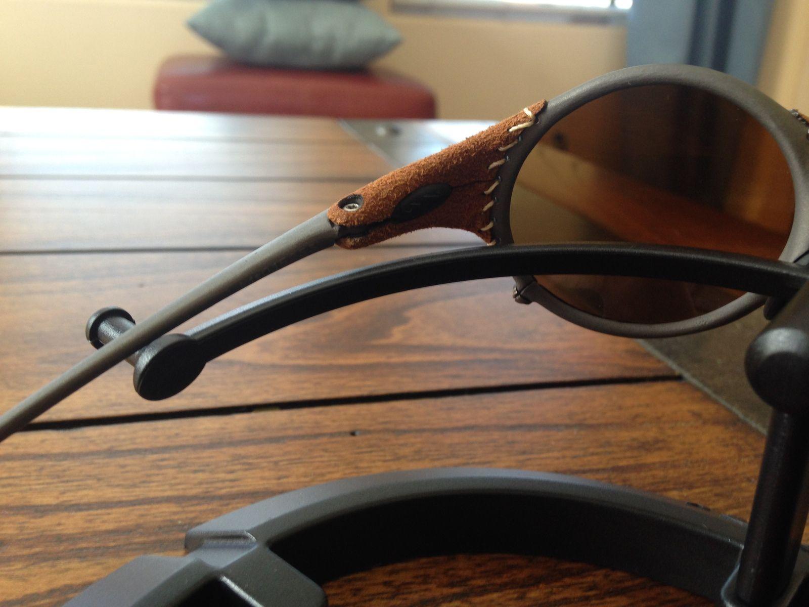 Oakley Mars Jordan - Brand New - auQzSvU.jpg