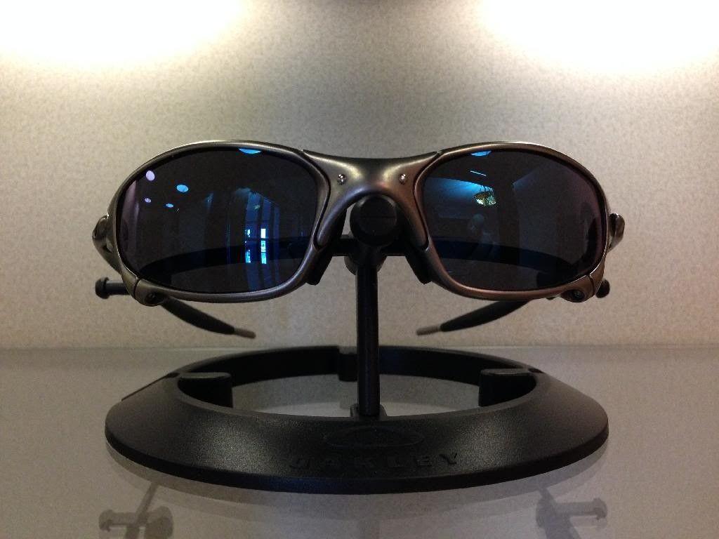 Oakley Juliet....Plasma/Ice.....$350 O.b.o. - B48F4184-B836-476A-84F4-F24A5AFD2333_zpsubobzgng.jpg