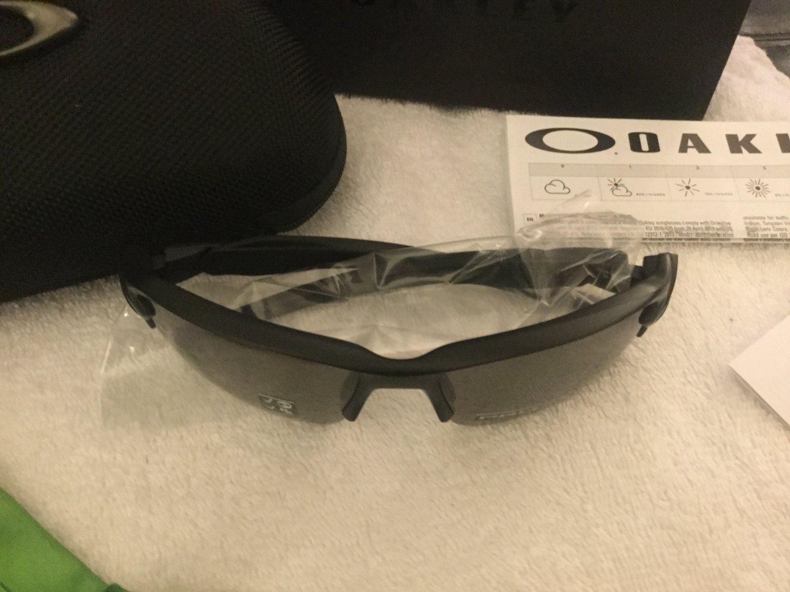 76bc71ed1e OakleySI Flak 2.0XL Blackside Collection -  B8310866-1330-4525-80D5-008CD5373612