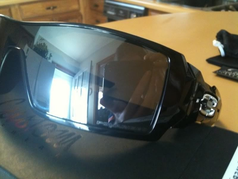 FS: Brand New Oakley Custom Oil Rig....Polished Black Frame....Polarized - b883d0a2.jpg