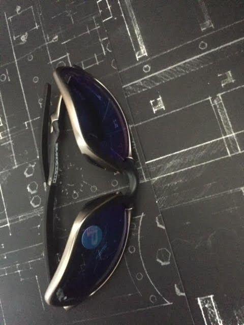Oakley Badman - BNIB - $250 - badman2.jpg