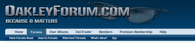 Oakley Forum Logo/Header Contest Vote Here! - Banner_Juliet_zps39d9cdb5.png