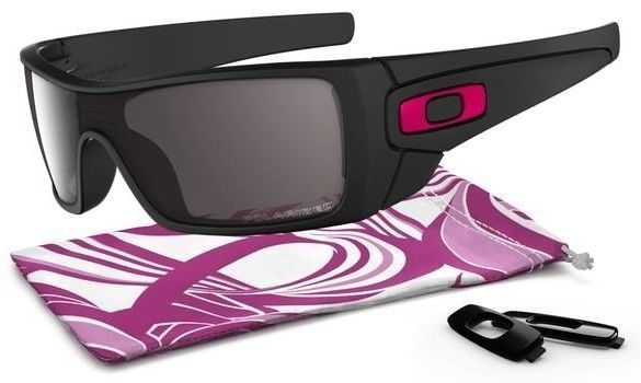 Semi-Final One - Best Oakley Release Of 2012 - Batwolf_MatteBlack_OOBlackPolarized.jpg