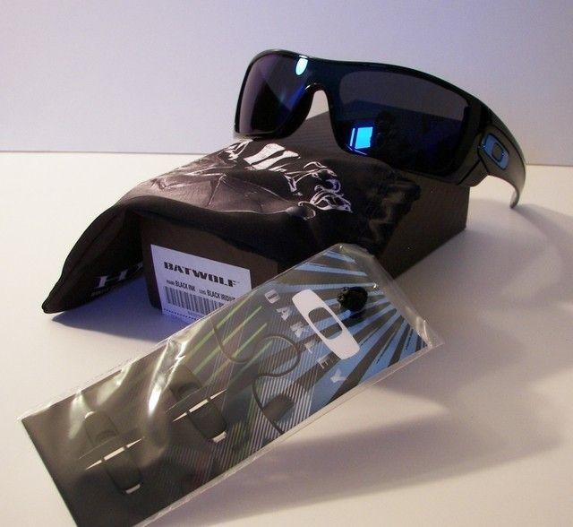 Oakley Batwolf Black Ink/Ice Iridium - batwolfblackinkiceandic.jpg