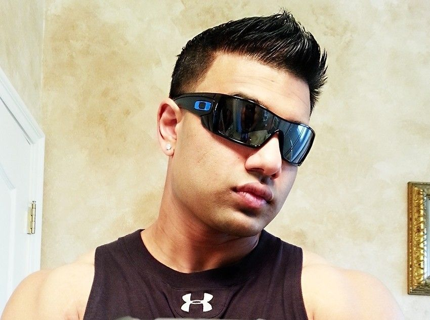 What Oakleys Are You Wearing Today Page 833 Oakley Forum