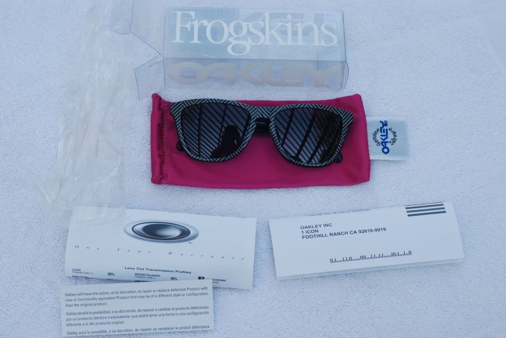 Got A Few Pair Of Frogskins For Sale - bc33489a.jpg