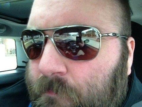 I hate polished frames. Let's do something about that. - BE68B324-6F91-45BC-A351-CC325601C43F-2628-000002083A8B0A85_zpse2cbb820.jpg