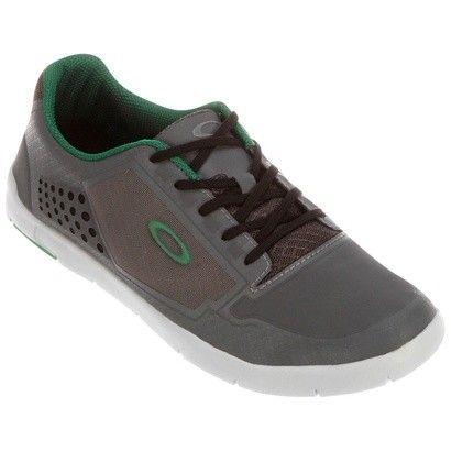 Oakley Shoes, Brazil Ones Size US 12/BR 43 - Bend.jpg