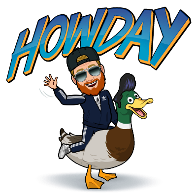 Got my first Oakleys! I think? - bitmoji-20180524080058.png