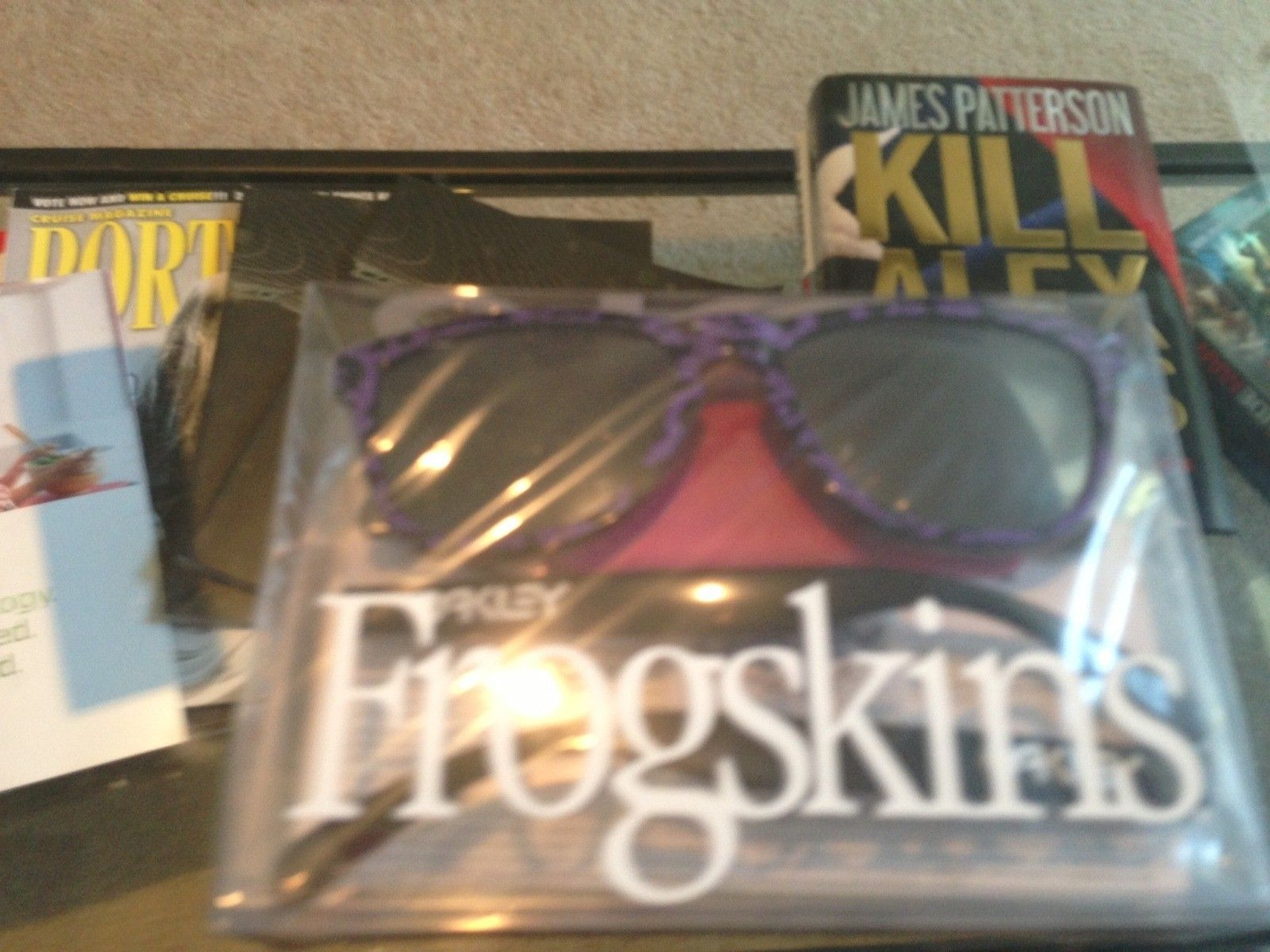 ANDREW PETTERSON FROGSKINS, BANANA BEAT, And Other ULTRA RARE - bj90.jpg
