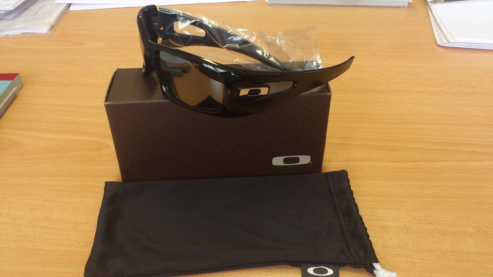 Black Crankcase With Black Iridium Lenses - blackcrank1.jpg