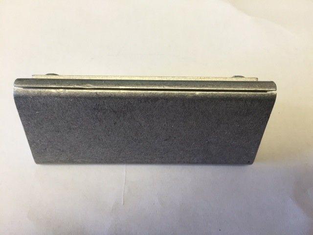 Torpedo and O baseball Keychains with Metal Block POP card holder! - block o card holder 1.JPG