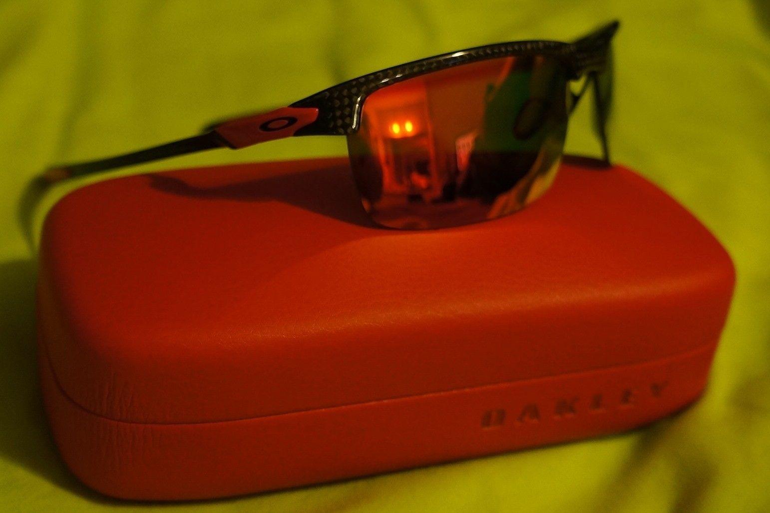 Ferrari Carbon Blades - BNIB - $OLD! - BmvH62.jpg