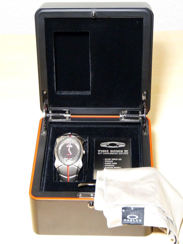 Oakley Time Bomb 2 II 10th Anniversary Edition - boor9la5.jpg