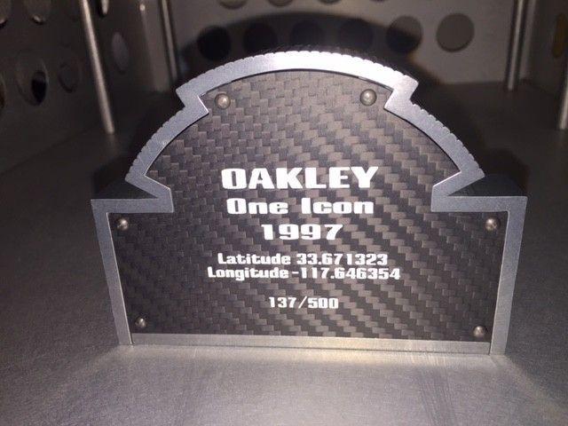 Oakley Bunker #137 - Bunker10.JPG