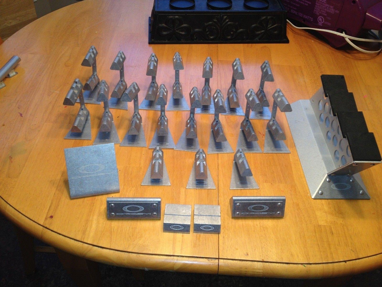 FS: 5 Oakley X Metal Double Stands - bY9+tgij_original.jpg