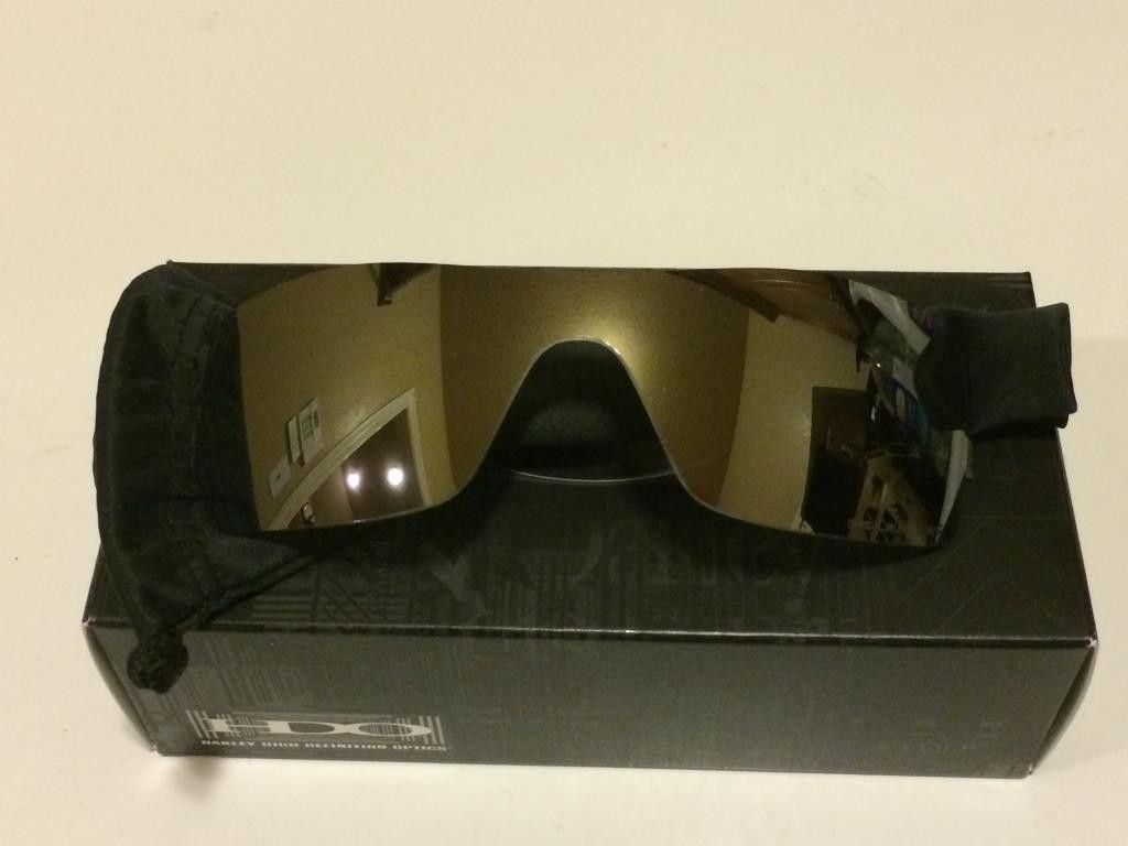 BRAND NEW Authentic Batwolf Chrome Iridium Polarized Replacement Lens RARE! - C44FFF33-3AB8-4E73-A861-389BF5000EC9.jpg