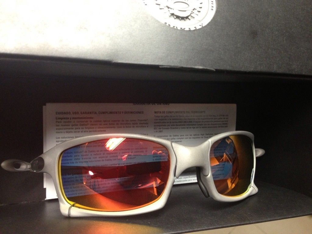 """SOLD - WTS X-Squared X-Metal With Ruby Lenses And Ice Iriduim """"NEW"""". - C83F5709-C261-4475-8727-3EF005D123CB-948-0000009A32BBF291_zps2d158609.jpg"""