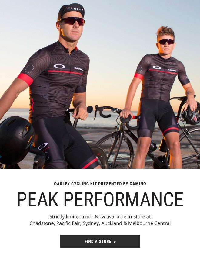 Oakley x Camino Cycling Kit - camino1.jpg