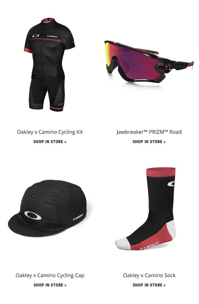 Oakley x Camino Cycling Kit - camino2.jpg