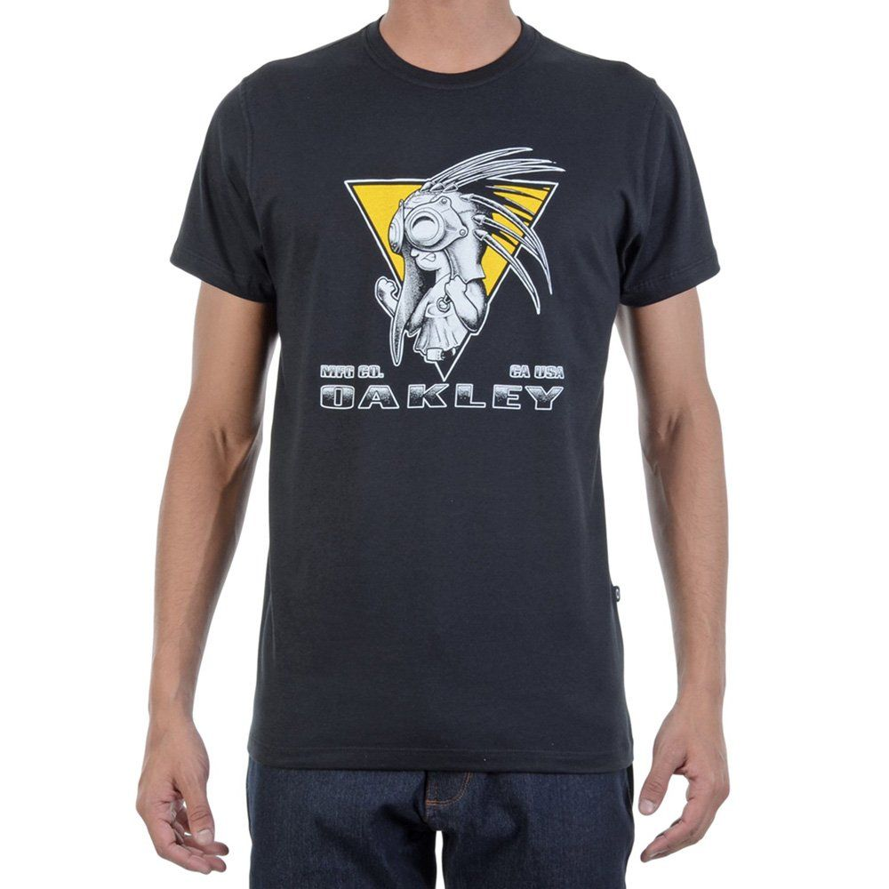 Camiseta Oakley Medusa « One More Soul 448425c7583