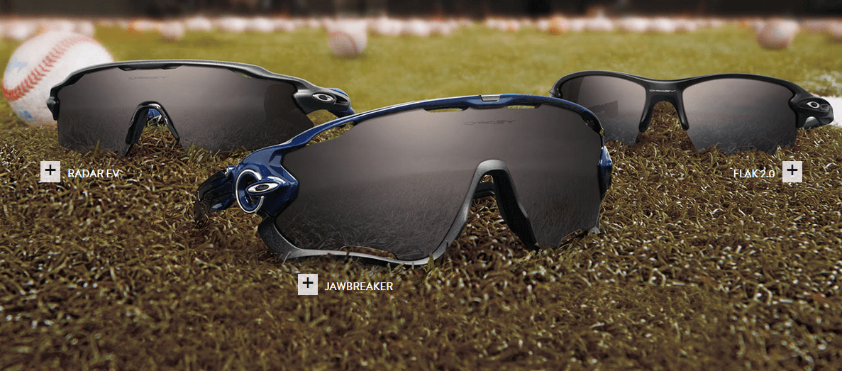 New Sunglass Hut exclusive Oakley Collection - Capture.PNG