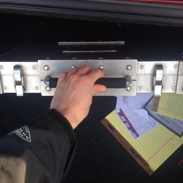 SOLD Oakley Aluminum Rep Brief Case - Case3.jpeg