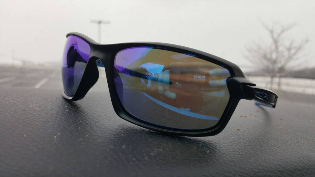 oakley carbon shift prizmtm polarized