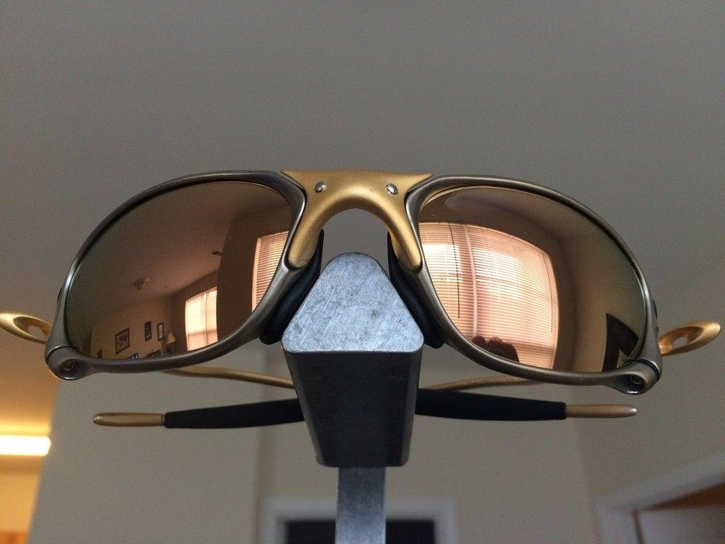 Peach Gold Ikon on a 24k XX frame - CC36D887-46E8-437B-A334-938D93E2D6EB_zpstg8sxtnc.jpg