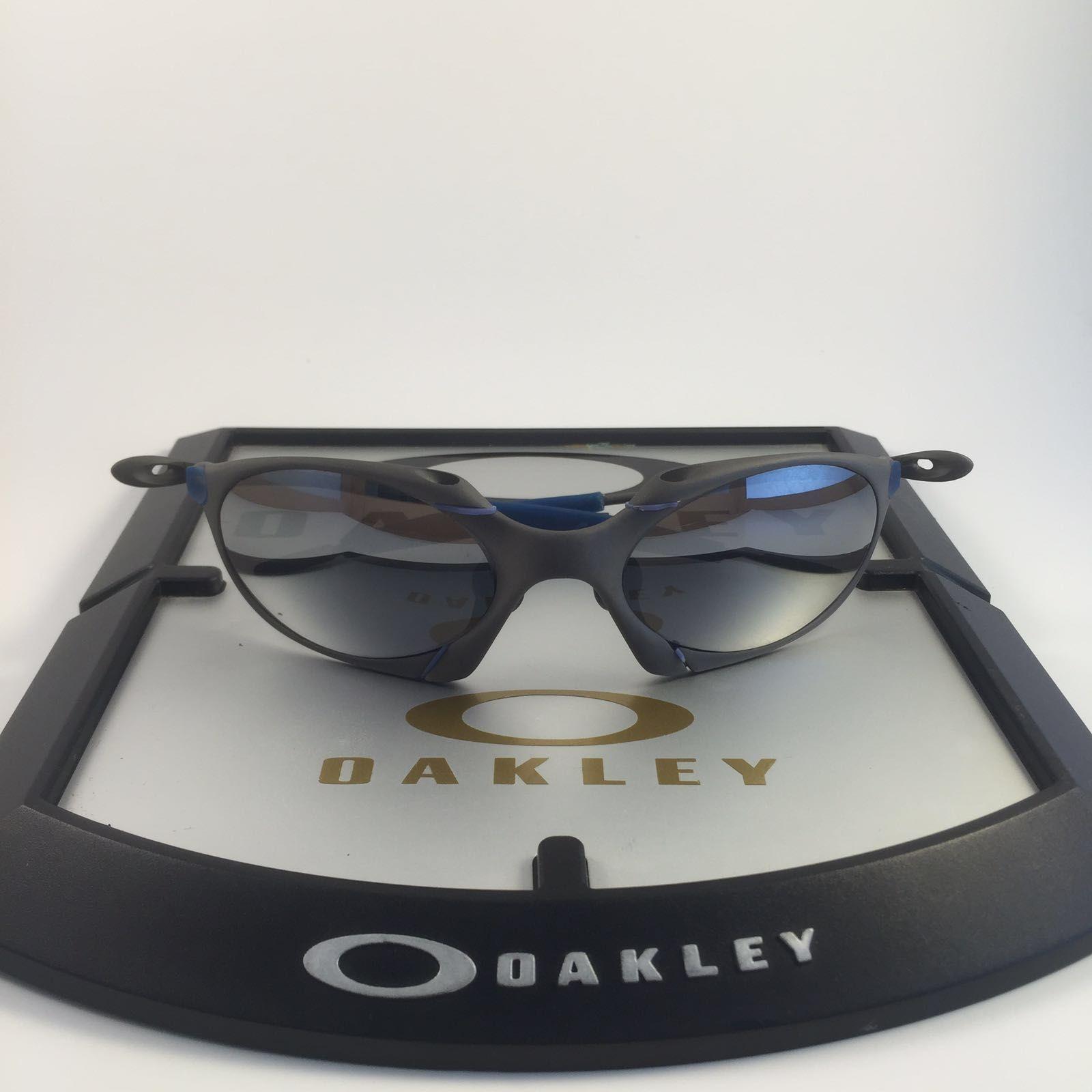 04b5c0f581 Oakley X Metal Romeo 1 « Heritage Malta