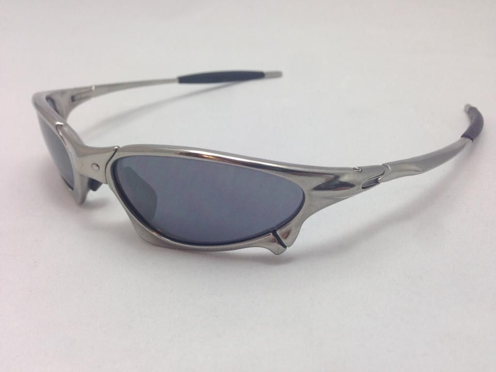 Penny Polished Frame Black Iridium Lenses SOLD!!! - CF10FFA9-EC9B-4516-8BEF-08AECDD6211B.jpg