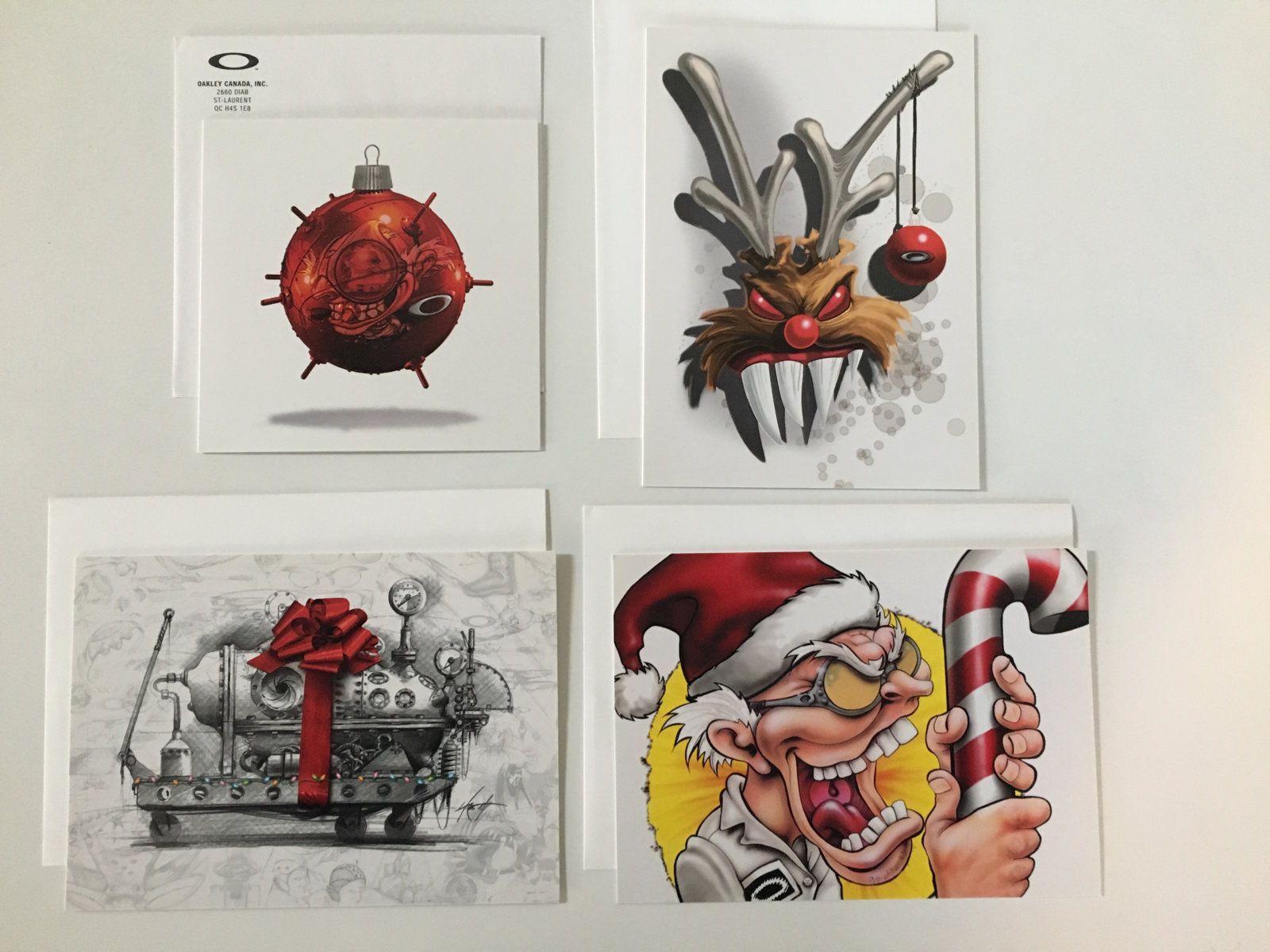 Part 2 - Random Stuff Sale!  Watches, Christmas Cards, Older Eyewear and More! - Christmas.JPG