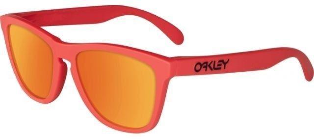 Poll - Best Oakley Frogskins Release Of 2012 - CollectorsFrogskins_MesaOrange_Fire.jpg