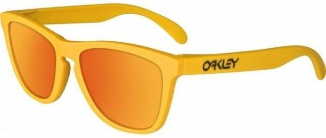 Poll - Best Oakley Frogskins Release Of 2012 - CollectorsFrogskins_PikeGold_Fire.jpg