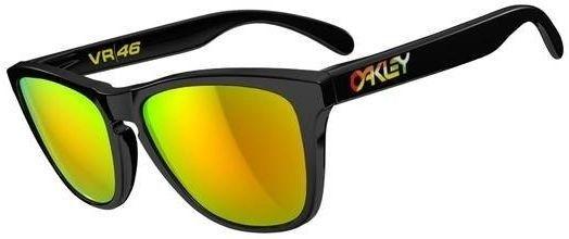 Poll - Best Oakley Frogskins Release Of 2012 - CollectorsFrogskins_PolishedBlackRossi_Fire.jpg