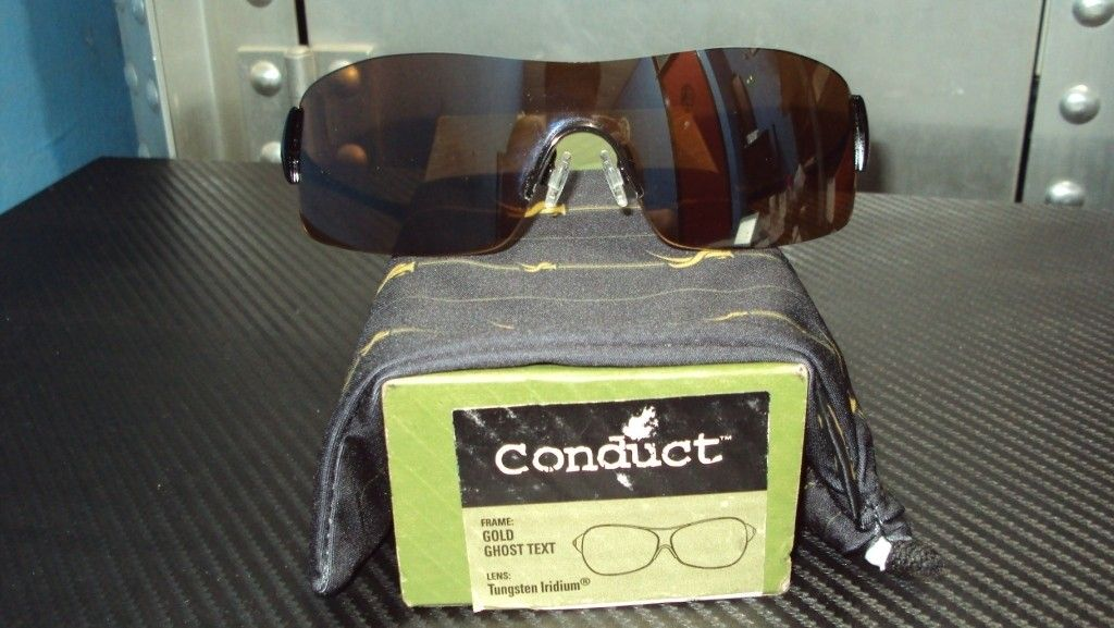 FS : JAMES STEWART CONDUCT ( New Old Stock ) - conduct1.jpg