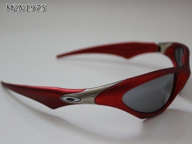 Oakley Scar Sunglasses