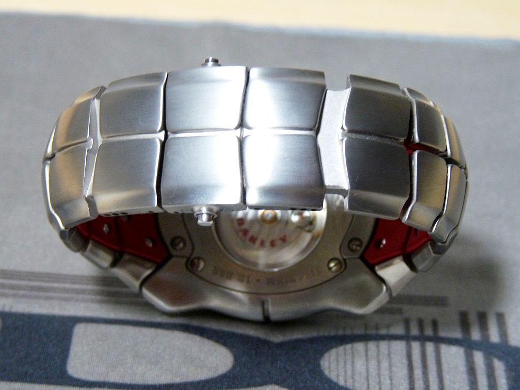 Oakley Time Bomb 2 II 10th Anniversary Edition - ctjze2qa.jpg
