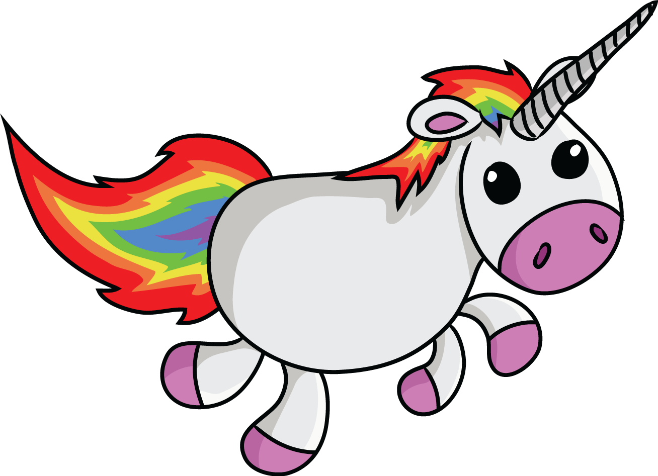 Have X squared box & coin 4 ih Juliet box & coin or other newer box & small coins - cute-unicorn-clipart-unicorn4.png