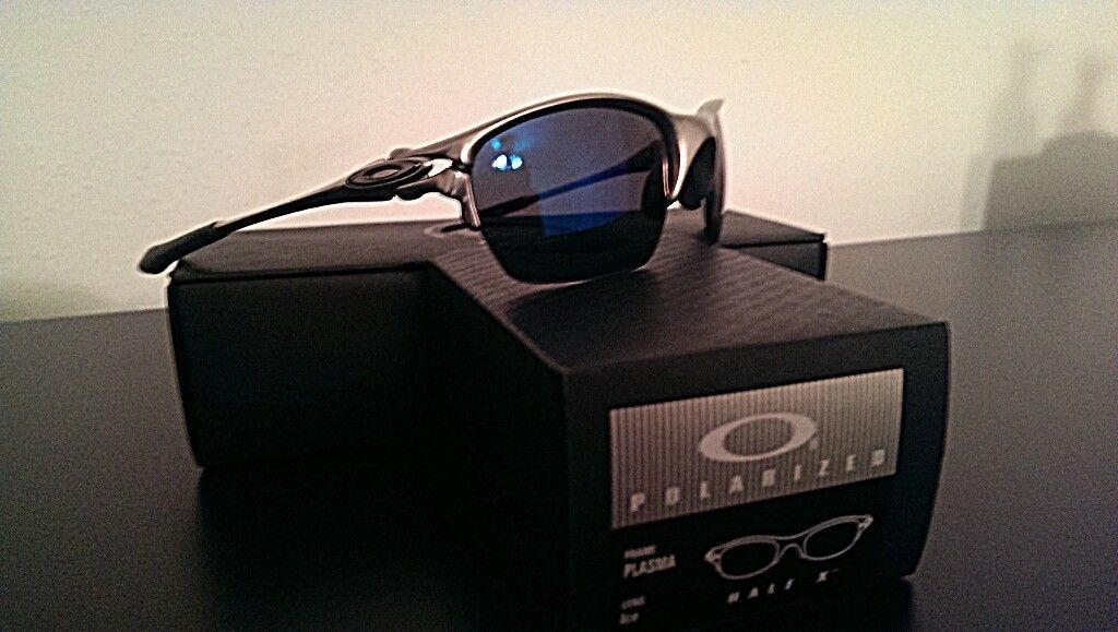Another Pair Of New Xmetals In Here  ( Its A Sickness!) - CYMERA_20130822_202515.jpg