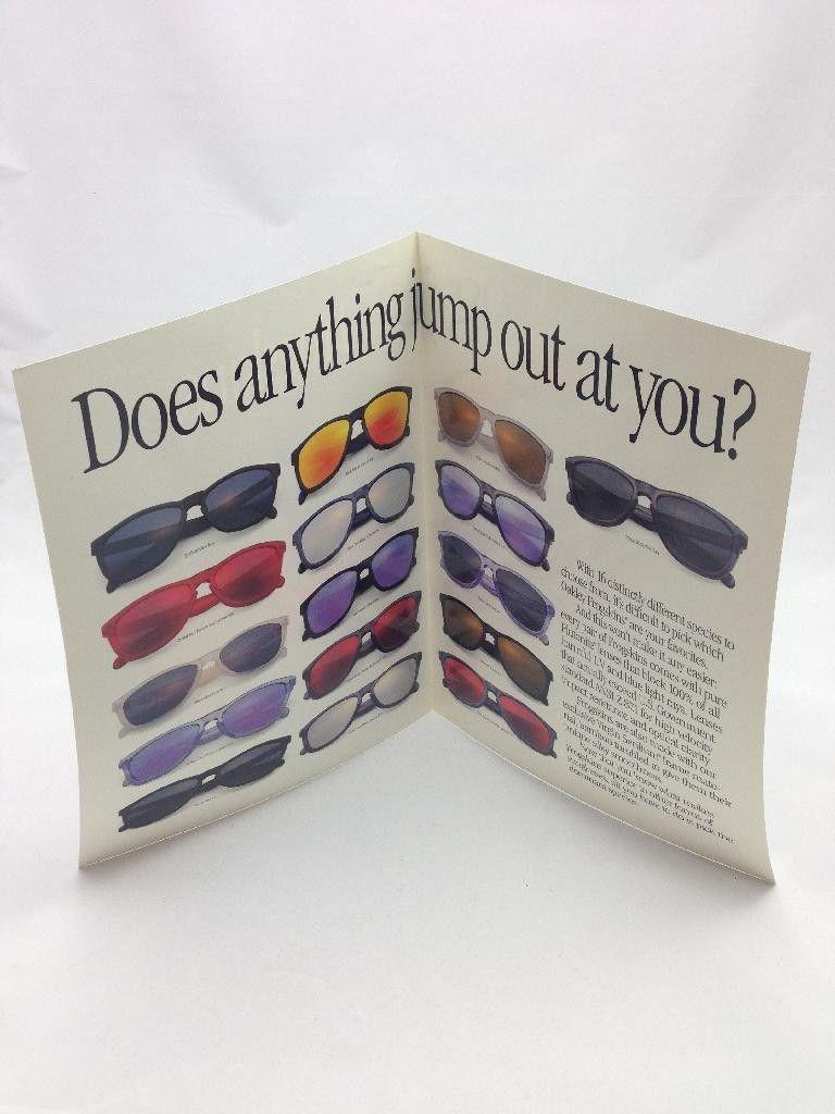 Rare Vintage POP And Marketing Matierals Zero, Frogskins, EyeJackets Etc... RARE STUFF!! - D07DD376-80C6-4473-8D29-4E9207E526B5.jpg