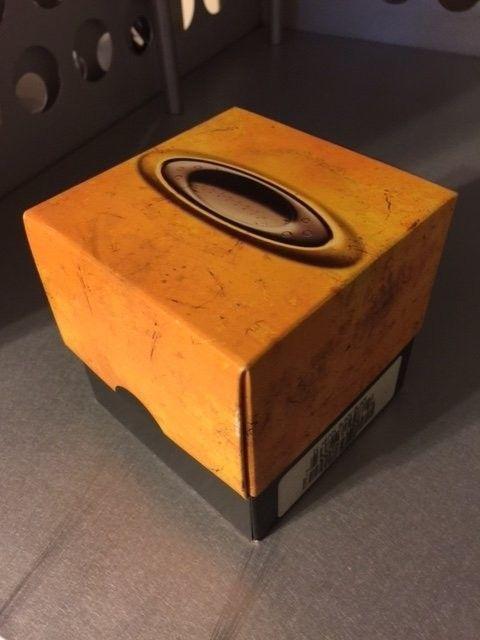 Oakley D1 Sports Watch NEW in Box, Black, G1 SOLD - D1.JPG