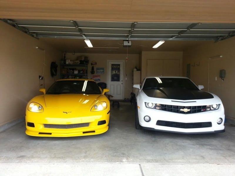 My Corvette Finally Got A Sibling... - d1305a1c9f6d045f6edf13f04e2a45a3.jpg