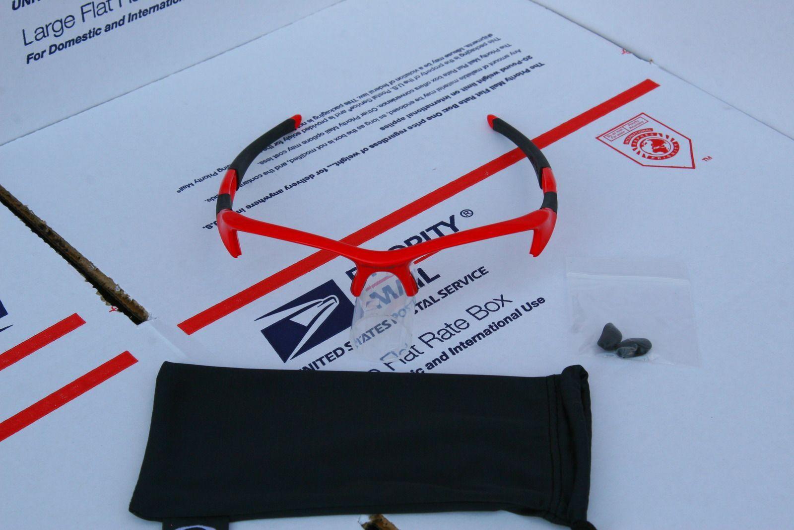 Oakley Flak Jacket Infrared Frame 03-896 And Jade Iridium XLJ Lenses - d2t2.jpg
