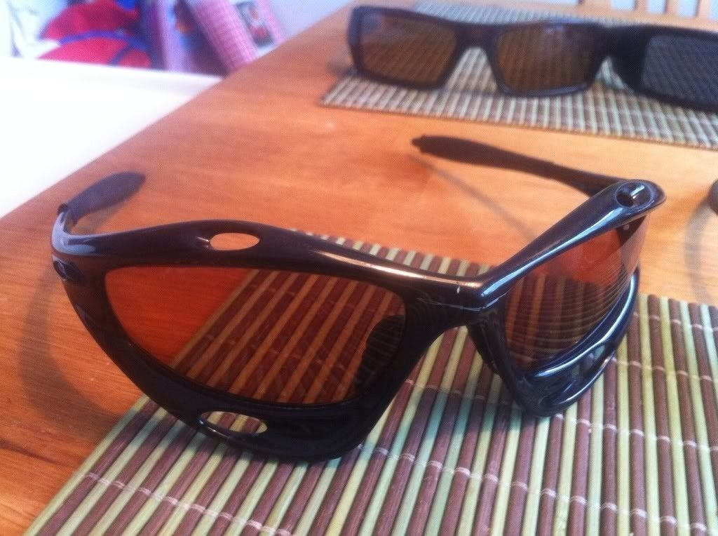 FS: Racing Jacket, Racing Jacket W. Transition Lenses, Pro M-Frame, E-Wire - d6971d1a.jpg