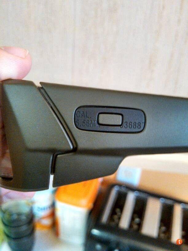 Oakley SI Cerakote Gascan Polarized - da2uqaqa.jpg