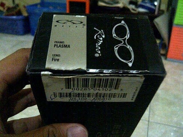 R1 Plasma Blue Linegear Lens Complete With Box - Depok-20140131-00568_zpsea79dd04.jpg