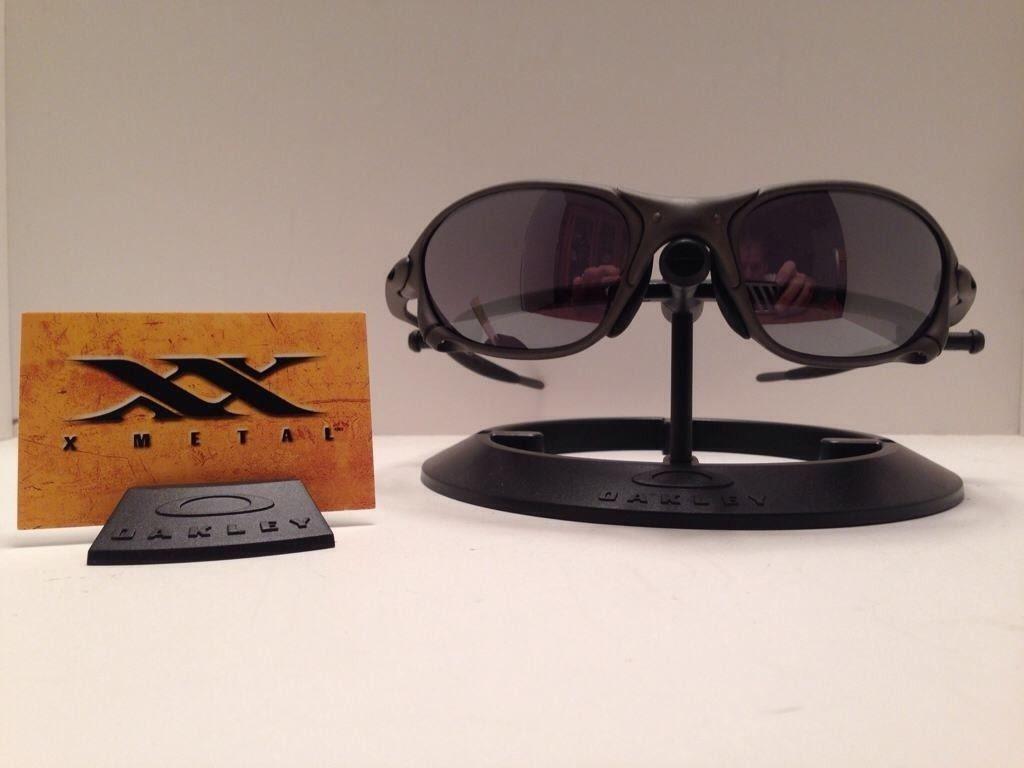 Oakley X Metal XX/Black Iridium....3rd Gen...MINT - dezuhyta.jpg