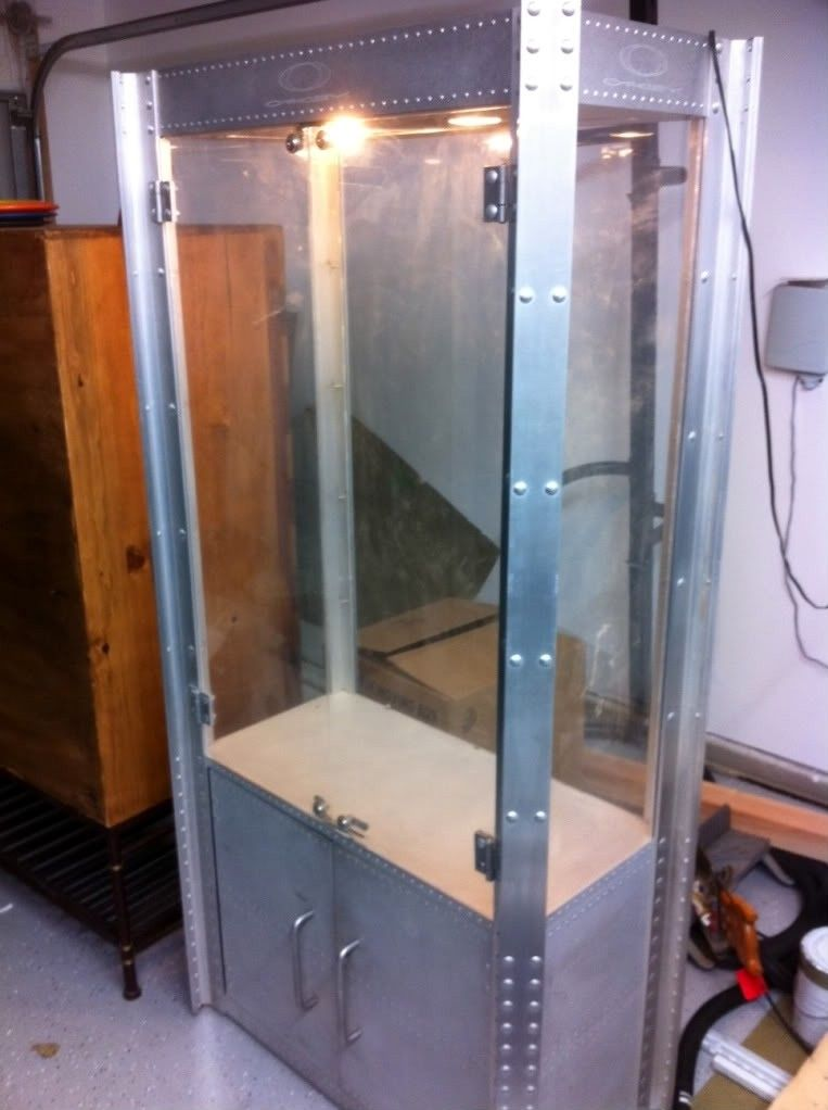 Display Cases For Sale 3 Of Them!!!!!!! - Display2.jpg