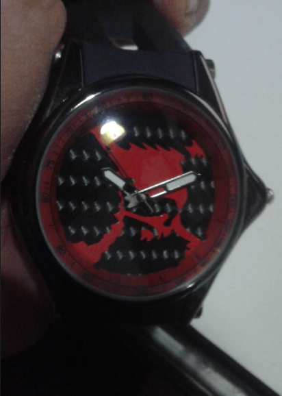 Can  you Id this watch? may be a fake - DMOwnK.png